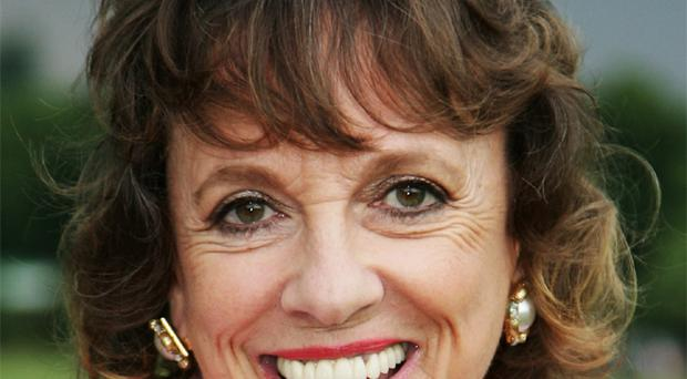 Outspoken: TV presenter Esther Rantzen