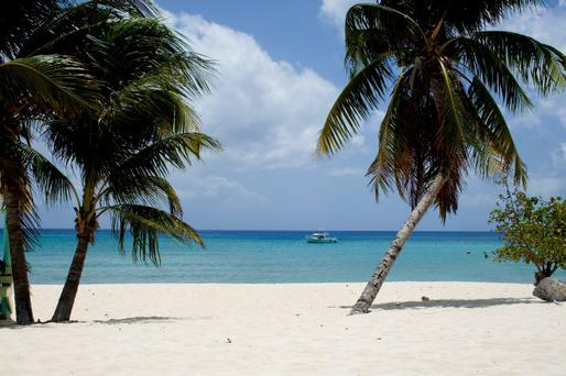 The Cayman Islands — offshore tax haven
