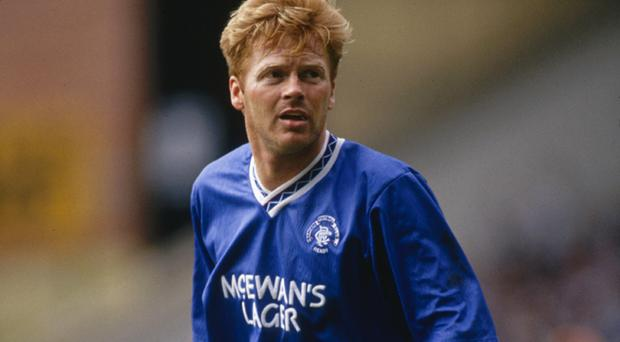 Mo Johnston ultimately proved to be a popular signing for Rangers, helping them to two Scottish titles and scoring 46 goals in the process