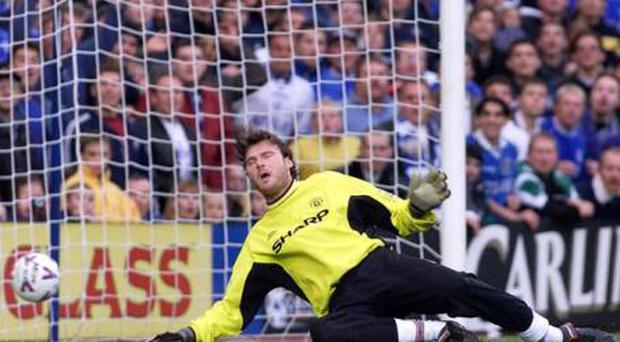 <br>Massimo Taibi, Venezia to Manchester United, £4.5m, August 1999</b><br/> There were many attempts at Old Trafford to find a successor to Peter Schmeichel, but this was the most disastrous. Not exactly cheap, he lasted four months, his fate sealed when an innocuous shot from Southampton's Matt le Tissier dribbled pathetically between his legs and crawled over the line.