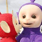 Po and Tinky-Winky