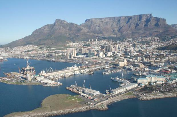 South Africa is a key export market for Northern Ireland firms