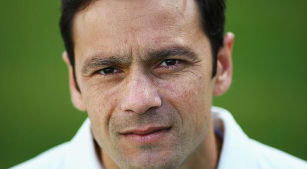 Mark Ramprakash could be in line for a recall