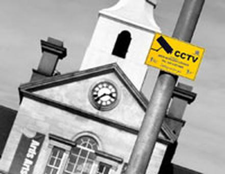 CCTV went live in Ards two years ago