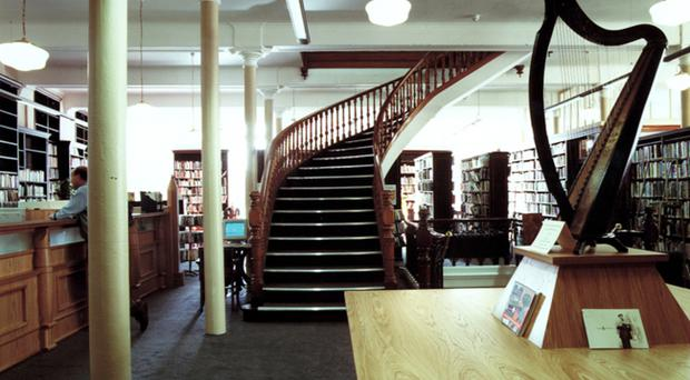 Linenhall Library