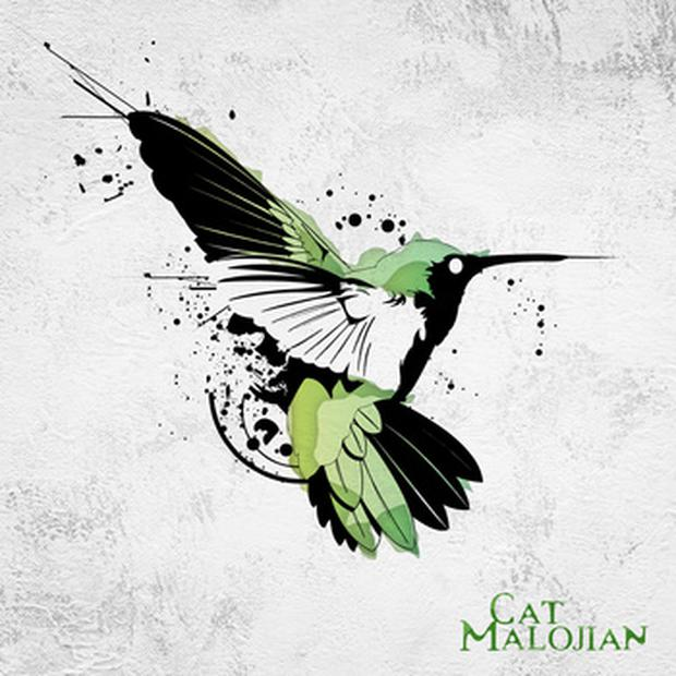 Cat Malojian - The Dawn Chorus