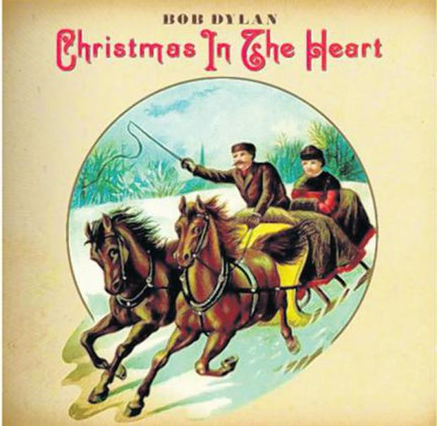 Bob Dylan - Christmas in the Heart