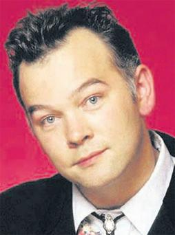 Stewart Lee: Angry young man