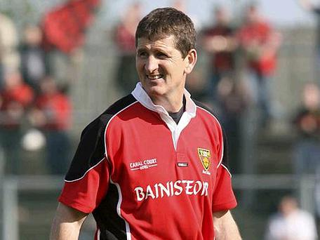Paddy O'Rourke