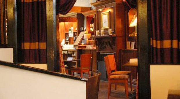 Golden oldie: Grace Neill's serves great food in a wonderful atmosphere