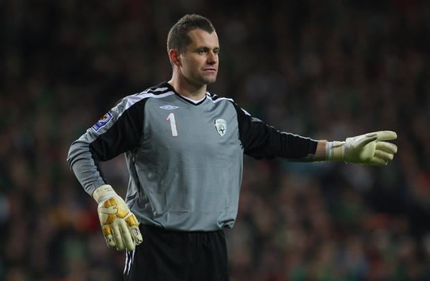 <b>Shay Given - 7</b><br /> Made one top drawer save, but it turned out to be offside anyway. Commanded his area with as much authority as possible and needed clever judgement to avoid conceding penalties to Evra and Anelka. No chance of keeping out the Chelsea striker's deflected strike