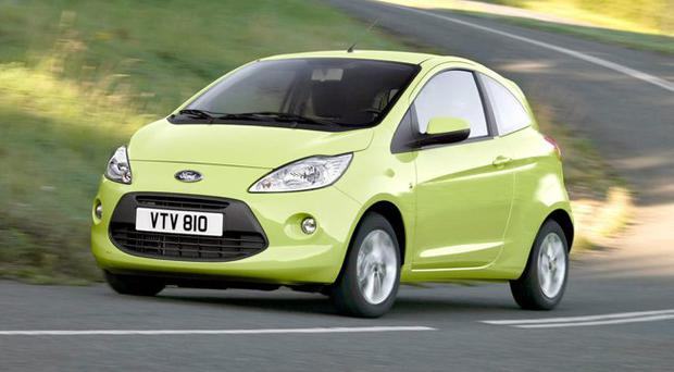 Reviewford Ka