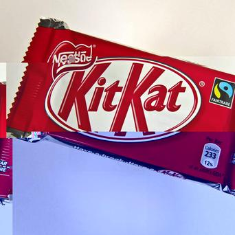 Kit Kats are going to be Fairtrade in the New Year