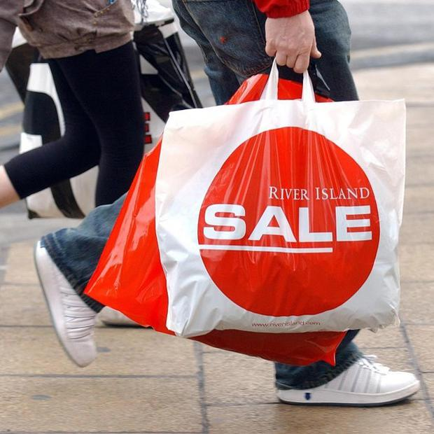 The high street suffered a disappointing November