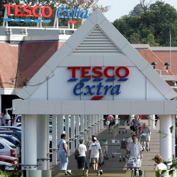 Tesco is cutting the price of its Finest range
