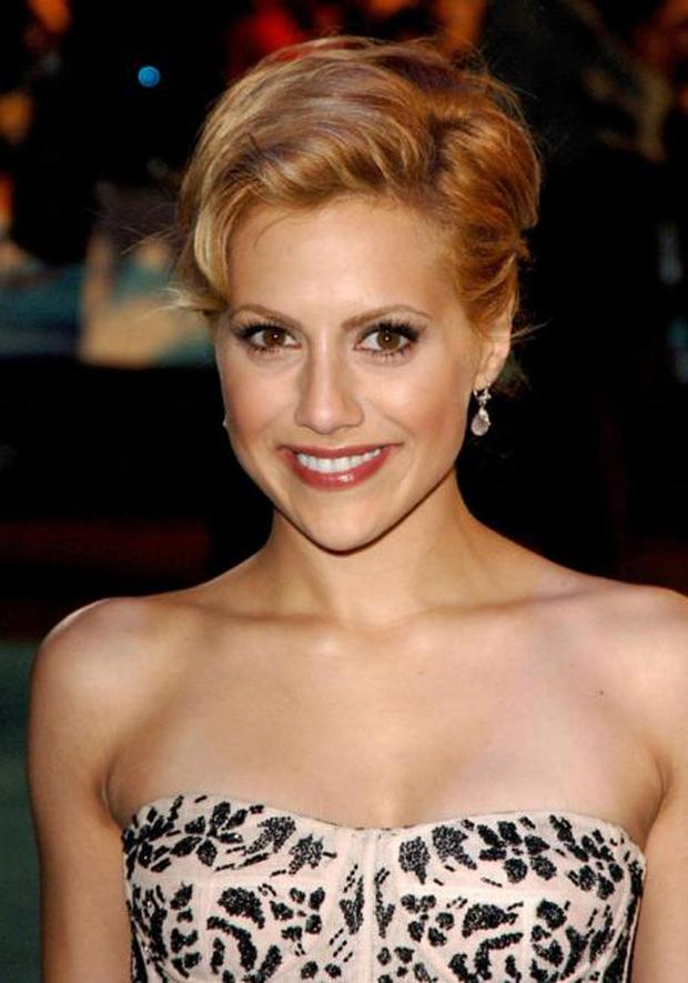 Brittany Murphy who has died aged 32