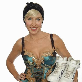 Charity campaigner Heather Mills has been confirmed for Dancing on Ice 2010.