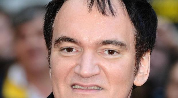 Quentin Tarantino will be honoured at the London Film Critics' Circle Awards