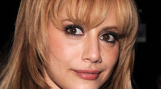 Actress Brittany Murphy's death was due to 'natural causes'