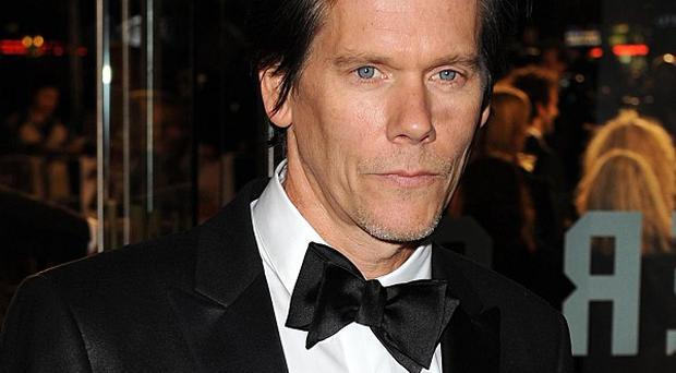 Kevin Bacon has a new movie role alongside Liv Tyler