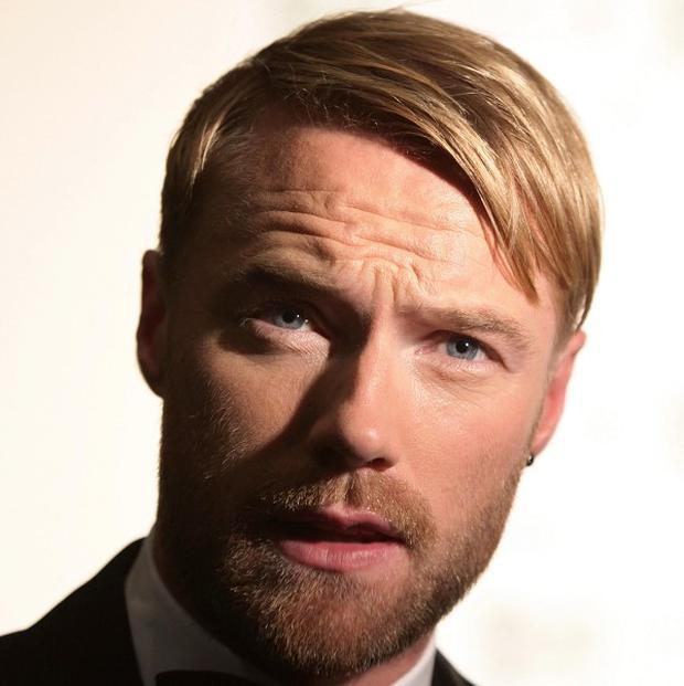 Ronan Keating said he and his Boyzone bandmates will find Christmas 'tough' without Stephen Gately.