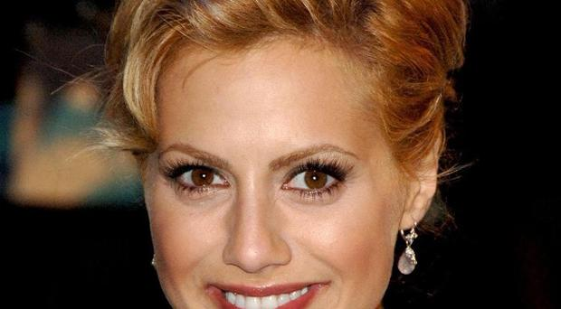 A report on Brittany Murphy's death is being investigated