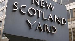 Scotland Yard have handed more files on politicians' expenses to the CPS