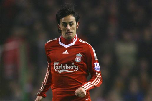 Alberto Aquilani is being lined up to face Wolves at Anfield on Saturday as Liverpool aim to lift the gloom
