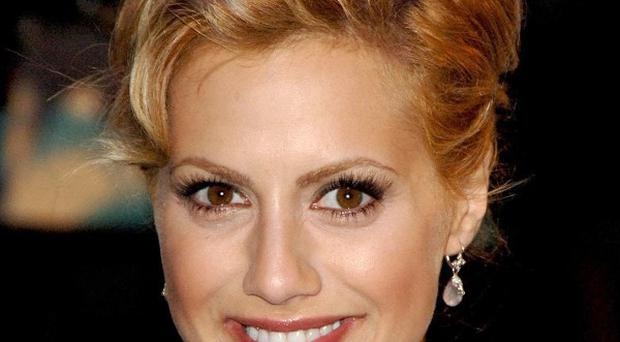Actress Brittany Murphy died after collapsing at the her home in Hollywood