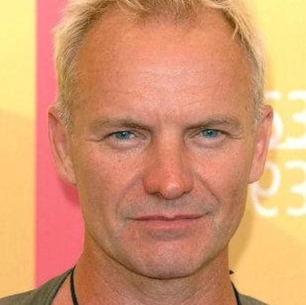 Sting's daughter Coco has been tipped to be one of the emerging artists of 2010