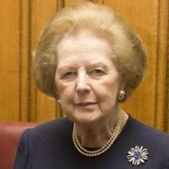 Margaret Thatcher was firm in dealing with President Jimmy Carter