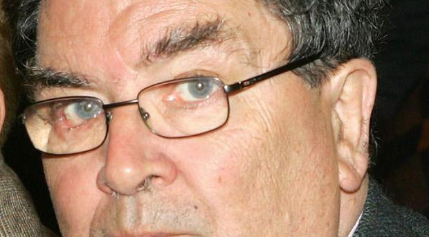 A diplomat thought John Hume wanted to return to internment to tackle IRA violence.