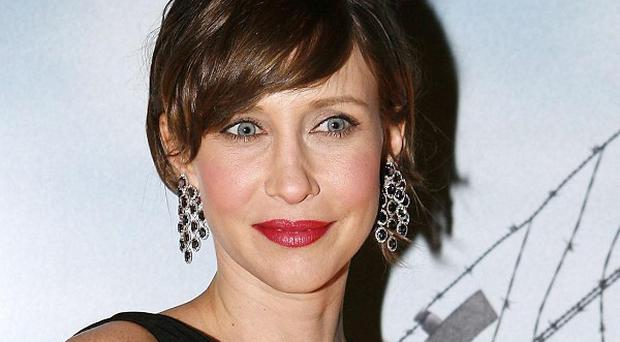 Vera Farmiga used a butt double for her new film