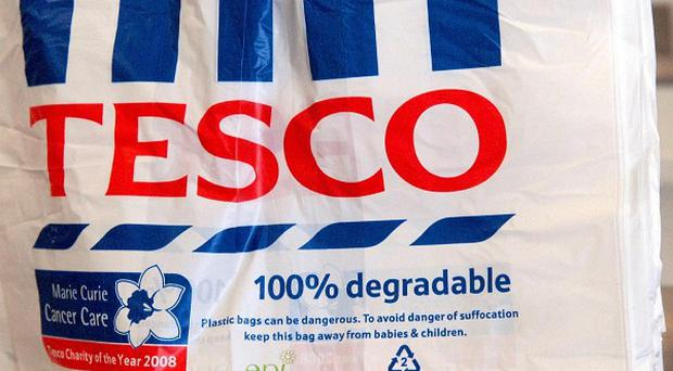 Tesco enjoyed its strongest Christmas performance in three years