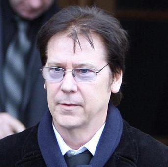Shakin? Stevens was fined for striking a photographer with a microphone