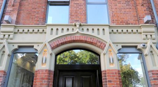Ormeau Bakery apartments were snapped up last year