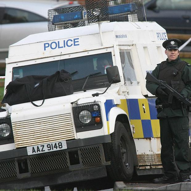 Police should use anti-terrorism powers in a way that can be justified, says report