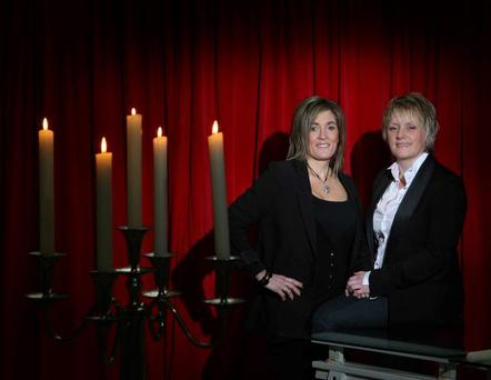 A Chance beginning - Sarah Baxter and Leanne Dixon from SBD Events
