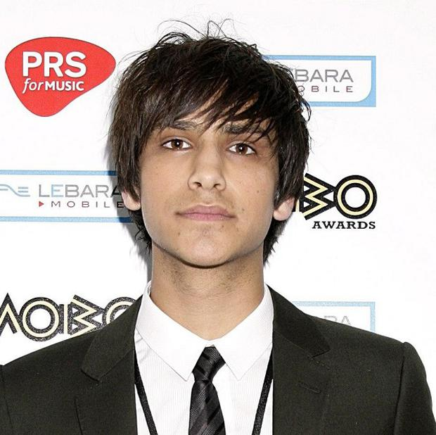 Luke Pasqualino has mixed feelings about leaving Skins