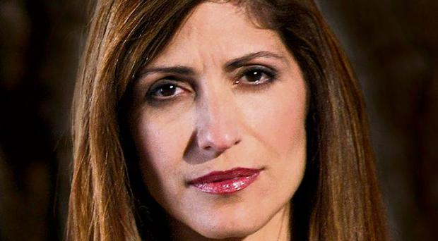 What made Irene Vilar go through 15 abortions before she decided to have two babies?