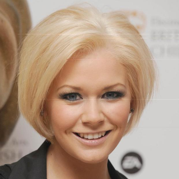Suzanne Shaw has landed a role in Emmerdale