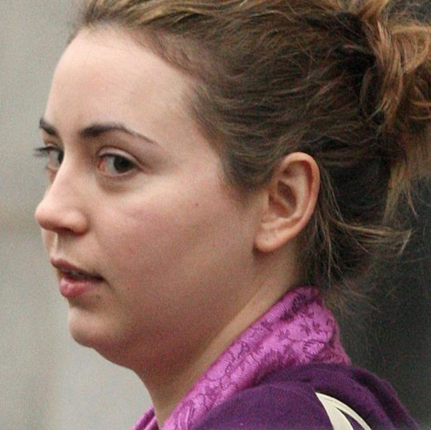 Former bank manager Ania Wadsworth was found not guilty of stealing nearly £1m from Lloyds TSB
