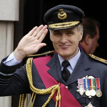 Air Chief Marshal Sir Jock Stirrup is to give evidence to the Iraq Inquiry