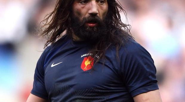 Chabal Out Of France Opener Belfasttelegraph Co Uk