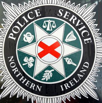 A police station has been damaged by a blast in Belfast