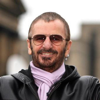 Ex-Beatle Ringo Starr has revealed his spiritual side