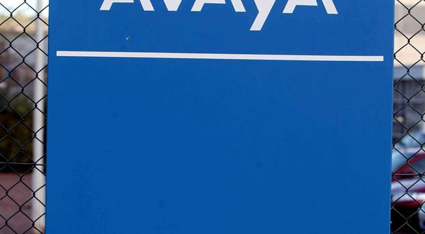 Avaya's plant in Monkstown could close