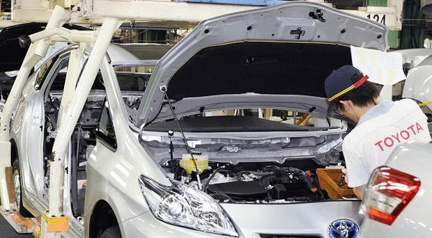 Toyota has acknowledged design problems with the brakes in its Prius cars