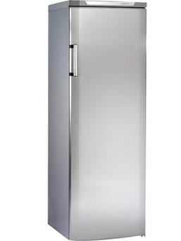 <b>Prestige</b> For those who have already got a separate freezer, this larder-like fridge offers space and style at a very cool price. If you haven't, you can pick up a freezer to match. With more than 5ft of well planned storage, there will no more hunting around for hidden food. Price: £349.99 Comet.co.uk