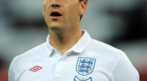 <b>John Terry</b><br/> It's alleged that John Terry had an affair with Vanessa Perroncel, the ex-fiancee of England team-mate Wayne Bridge. The FA have made it clear that the decision over whether Terry continues to captain the national side is purely Fabio Capello's.
